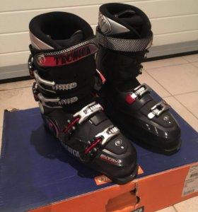 Горнолыжные ботинки Tecnica entryx2 4 Comfortfit