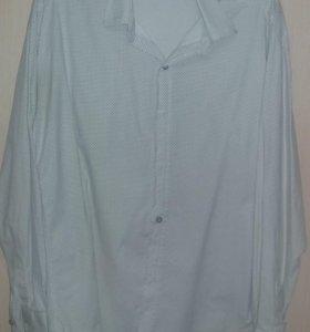Рубашка школьнач