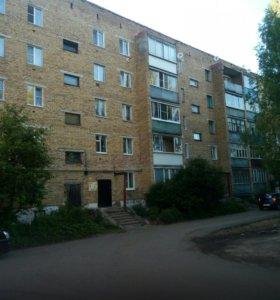 Квартира, 3 комнаты, 52.9 м²