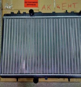 Радиаторы новые разные