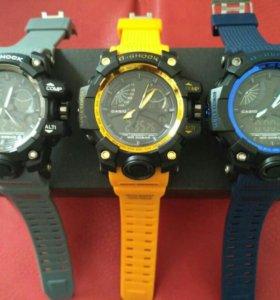 G-SHOCK часы новые