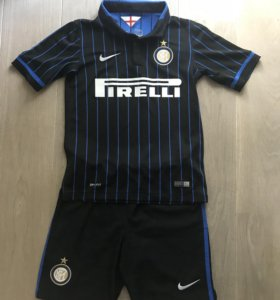 Форма клуба Интер