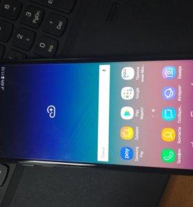 Телефон Samsung A6 2018 НОВЫЙ!!!