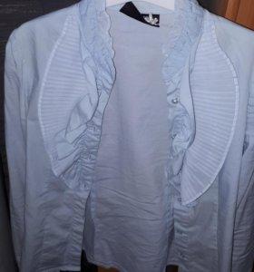 Блузка для девочки 140 см