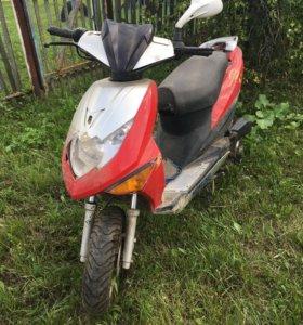 Продам Бумеранг HL50QT-12G