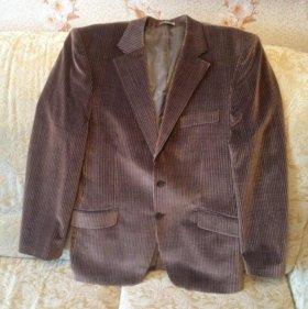 Вельветовый пиджак Branoff