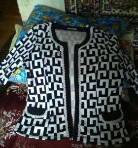 Блузка  54 размер