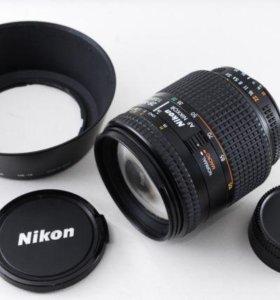 Nikon 28-105mm f/3.5-4.5D