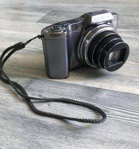 Фотоаппарат Olympus SZ-12