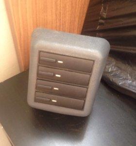 Раритет ! Подкассетник для старых кассет в машину