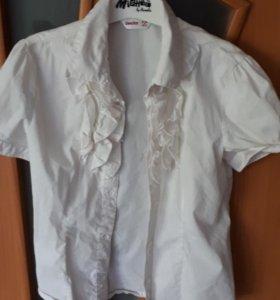 Блузка GeeJay