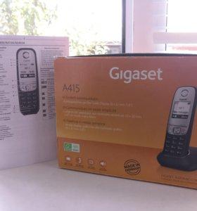 Gigaset A415 Безпроводной домашний.
