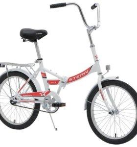 "Велосипед ""Stern Travel 20"""