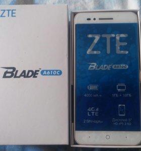 ZTE A610C