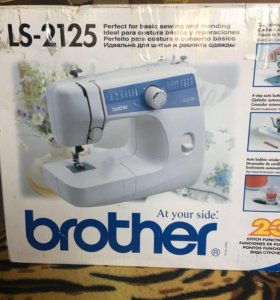 brothers LS -2125