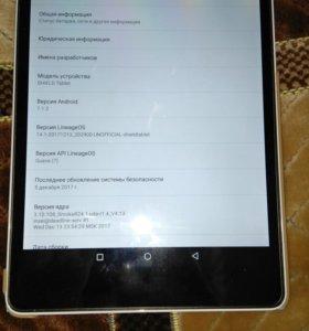Планшет Xiaomi mi pad 64gb