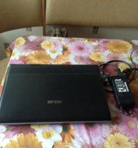 Asus ноутбук 2007 года, в хорошем состоянии.