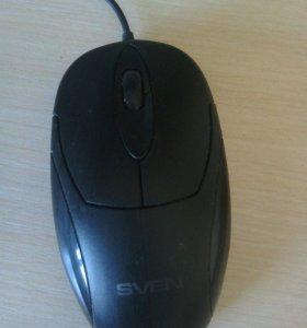 Мышка для клавиатуры
