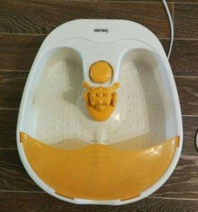 Гидромассажная ванна для ног Beurer