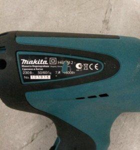 Фен Makita HG5012