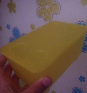Коробочка для мелочей ikea