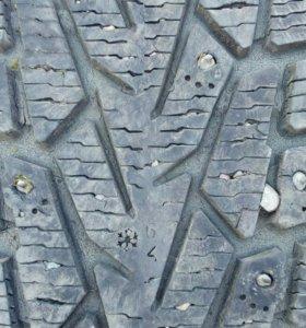 Зимняя резина нокиа хаккапелита 7