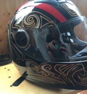 Шлем(Для скутера)