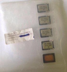 Динамики к Sony Xperia Z2, Z3, М2