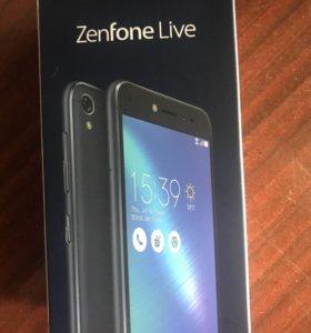ASUS ZENFOHE LIVE (ZB501KL