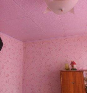 Квартира, 4 комнаты, 60.7 м²