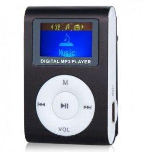 MP3 Плеер Zh-901
