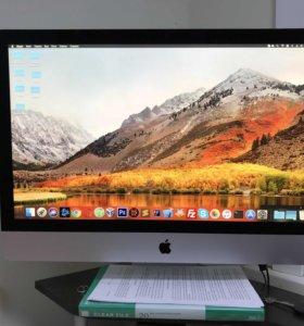 iMac retina 5k, 2017