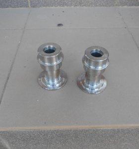Переходные втулки для ступиц ВАЗ 2101-07
