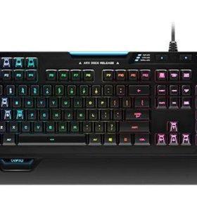 Игровая клавиатура Logitech G910