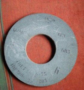 Круг шлифовальный 500х32х203