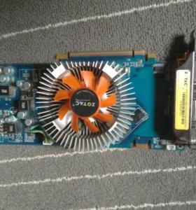 Zotac 9600 gt