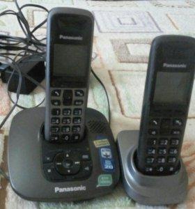 Радио - телефон Panasonic