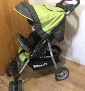 Коляска прогулочная BabyCare