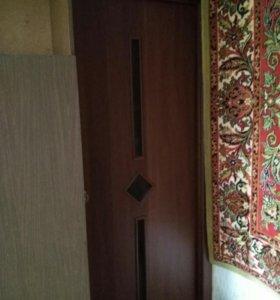 Квартира, 3 комнаты, 45.8 м²