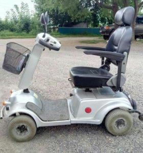 Электро мабиль для инвалидов