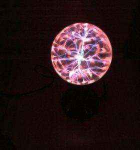 электрический магический шар