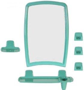 Наборы с зеркалом Беросси для ванной комнаты