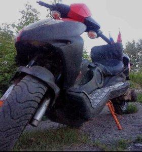 Американский 150cc Скутер