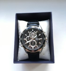 Часы Casio Edifice EFR-547 DY