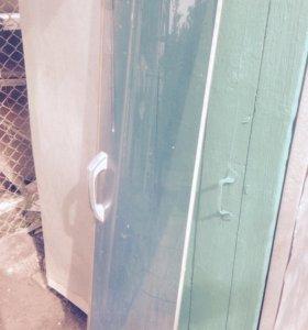 Дверцы от душевой кабины