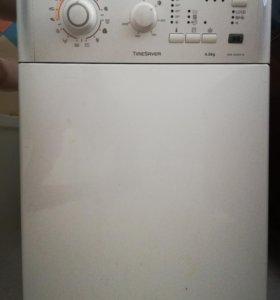 Стиральная машина Electrolux EWB105205W (вертик.)