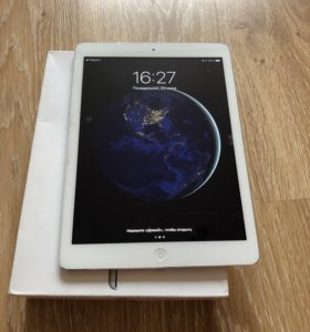 Планшет iPad Air 60Gb