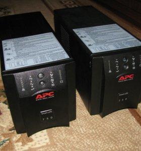ИБП APC smartups 750