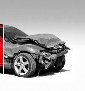 Покраска кузовной ремонт автомобиля