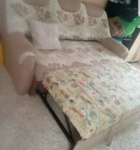 Диван спальный